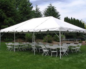 Tents and Canopies & Joronco Rentals | Home page